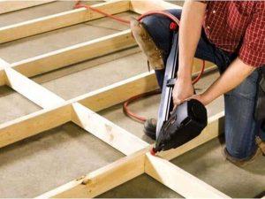 Carpentary service