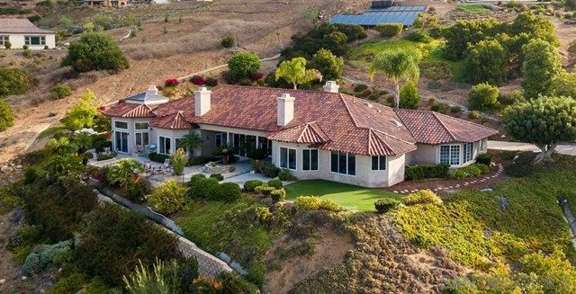 Poway real estate
