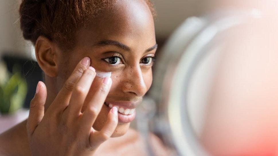 skin restoration