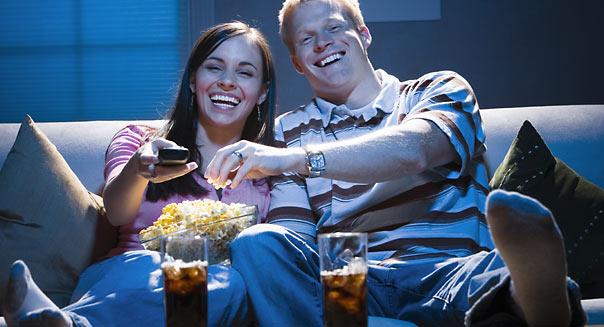 Watching Online Movies