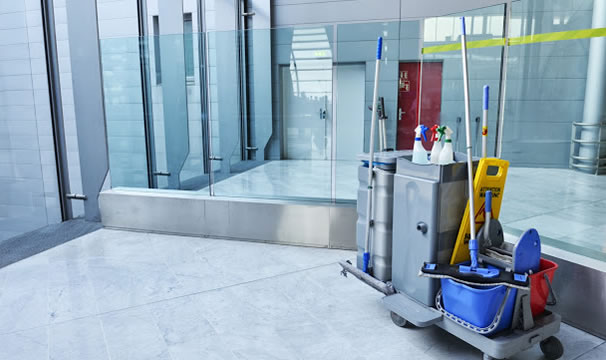commercial cleaning in melbourne