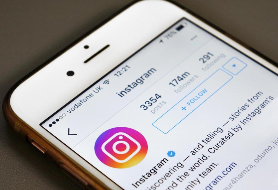 active instagram followers