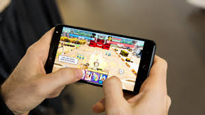 mobile games design