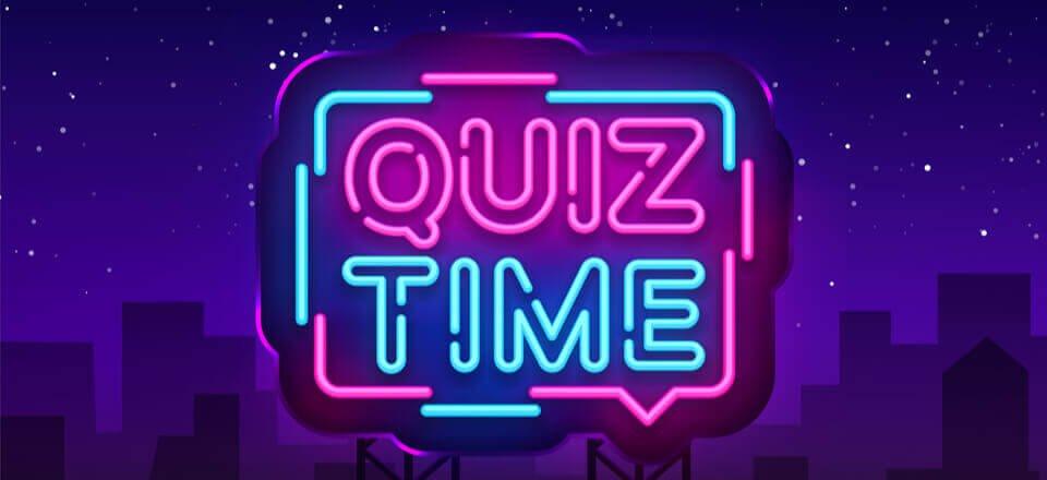 Online QuizLagoon