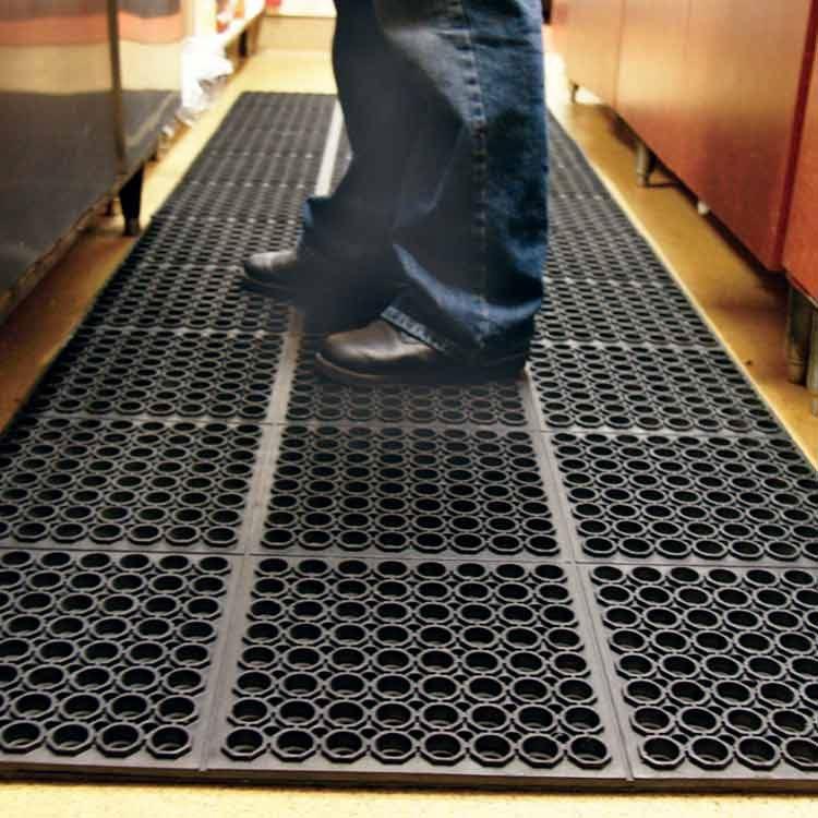 mat for kitchen floor
