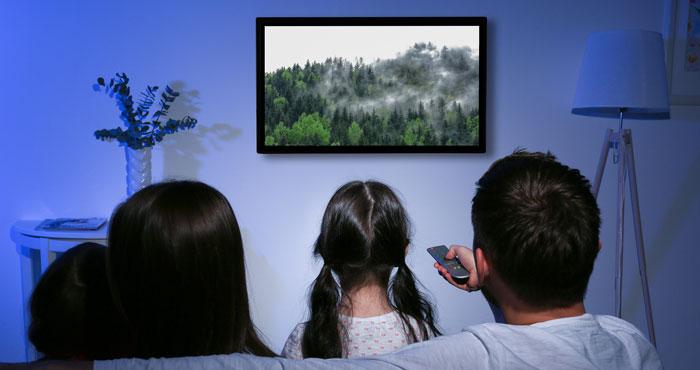 Online Movie Watching