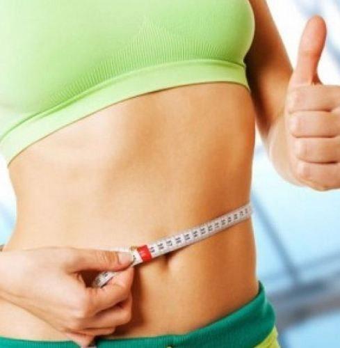 weight decrease leptofix