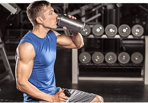 Supplements for Wellness And Fitness
