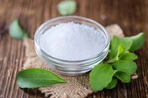 Natural Stevia Tablet